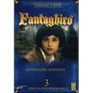 Fantaghirò 3 (2 Dvd)