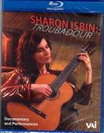 Sharon Isbin Troubadour (Blu-ray)