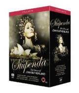 La stupenda. The Glory of Joan Sutherland (Cofanetto 5 dvd)