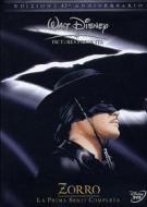 Zorro. Serie 1. Completa (6 Dvd)