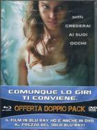 The Eye (Cofanetto blu-ray e dvd)