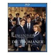 Die Thomaner. A Year in the Life of the St. Thomas Boys Choir Leipzig (Blu-ray)