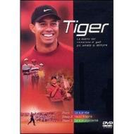 Tiger Woods (3 Dvd)
