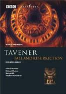 John Tavener. Fall And Resurrection
