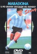 Maradona Story. Il più grande giocatore del mondo?