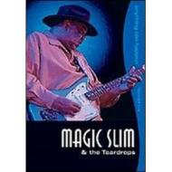 Magic Slim & The Teardrops. Anythinh Can Happen