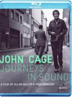 John Cage. Journeys in Sound (Blu-ray)