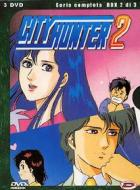 City Hunter. Stagione 2. Parte 2 (3 Dvd)