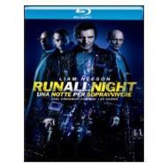 Run All Night. Una notte per sopravvivere (Blu-ray)