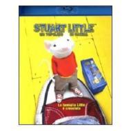 Stuart Little. Un topolino in gamba (Blu-ray)
