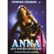 Anna, quel particolare piacere