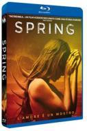 Spring (Blu-ray)
