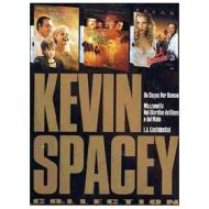 Kevin Spacey Collection (Cofanetto 3 dvd)