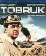 Tobruk (Blu-ray)