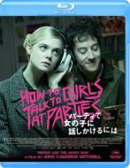 Elle Fanning - How To Talk To Girls At Parties (Blu-ray)