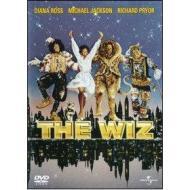 The Wiz. I'm Magic