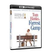 Forrest Gump (Blu-Ray Uhd+Blu-Ray) (Blu-ray)