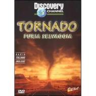 Tornado, furia selvaggia