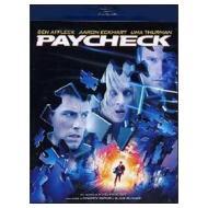 Paycheck (Blu-ray)
