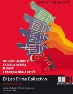 Di Leo Crime Collection (Cofanetto 4 blu-ray)