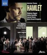 Thomas / Degout / Langree - Hamlet (Blu-ray)
