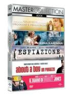 Book Master Collection (5 Dvd)