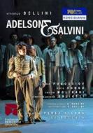 Vincenzo Bellini - Adelson E Salvini