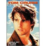 Tom Cruise Collection (Cofanetto 3 dvd)