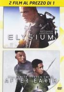 Elysium / After Earth (2 Dvd)