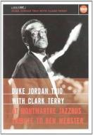 Duke Jordan - At Montmartre Jazzhus