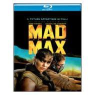 Mad Max. Fury Road (Blu-ray)