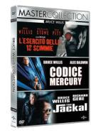 Bruce Willis. Master Collection (Cofanetto 3 dvd)