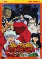 Inuyasha. Stagione 4 (4 Dvd)