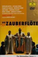 Wolfgang Amadeus Mozart. Il Flauto Magico