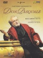 Gaetano Donizetti. Don Pasquale