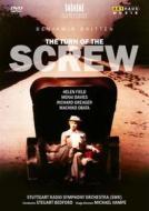 Benjamin Britten. The Turn of the Screw. Il giro di vite