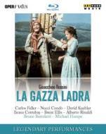 Gioacchino Rossini. La Gazza Ladra (Blu-ray)
