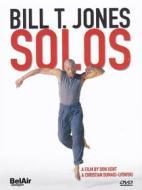 Bill T. Jones. Solos