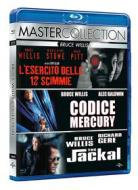 Bruce Willis. Master Collection (Cofanetto 3 blu-ray)