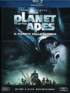 Planet of the Apes. Il pianeta delle scimmie (Blu-ray)