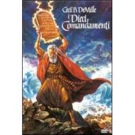 I Dieci Comandamenti (2 Dvd)