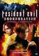 Resident Evil. Degeneration