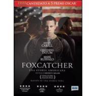 Foxcatcher. Una storia americana