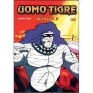 L' uomo tigre. Tiger Box 2 (5 Dvd)