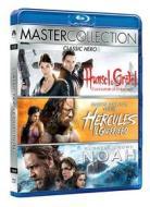 Classic Hero. Master Collection (Cofanetto 3 dvd)