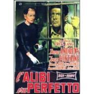 L' alibi era perfetto