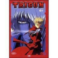 Trigun. Disc 04