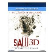 Saw 3D (Blu-ray)