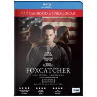 Foxcatcher. Una storia americana (Blu-ray)