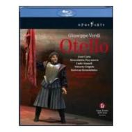 Giuseppe Verdi. Otello (Blu-ray)
